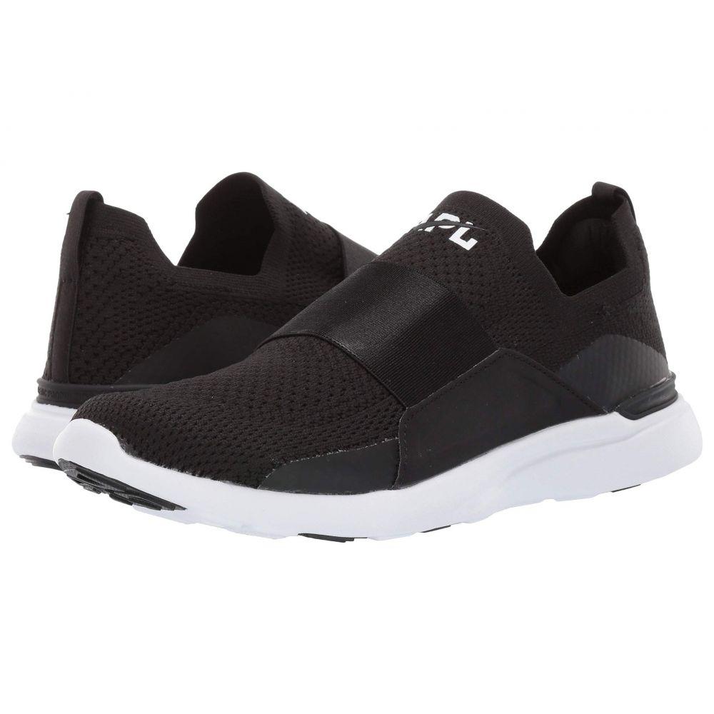 アスレチックプロパルションラブス Athletic Propulsion Labs (APL) レディース ランニング・ウォーキング シューズ・靴【Techloom Bliss】Black/Black/White