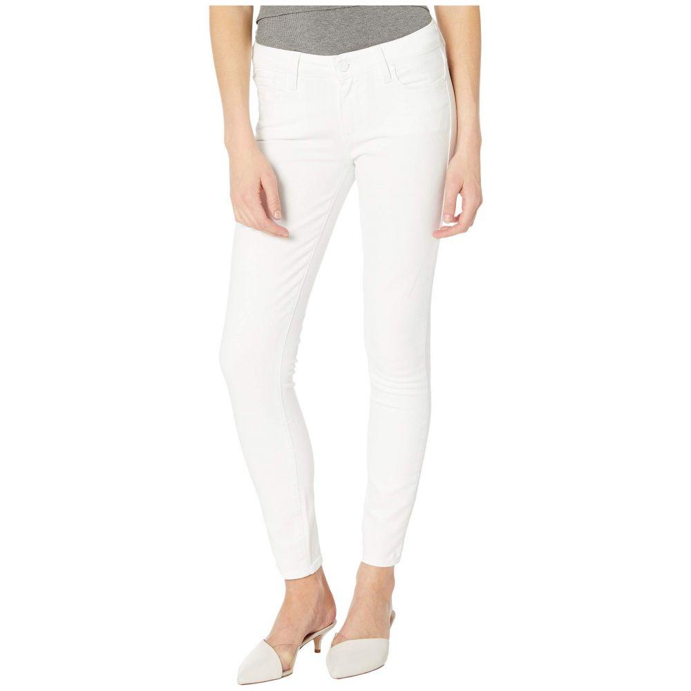 ペイジ Paige レディース ジーンズ・デニム ボトムス・パンツ【Verdugo Ankle Jeans in Crisp White】Crisp White