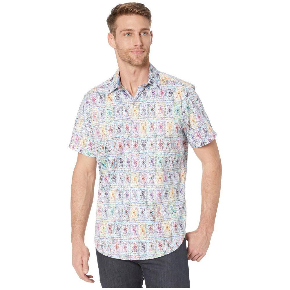 ロバートグラハム Robert Graham メンズ シャツ トップス【Spark Plug Button-Up Shirt】Multi