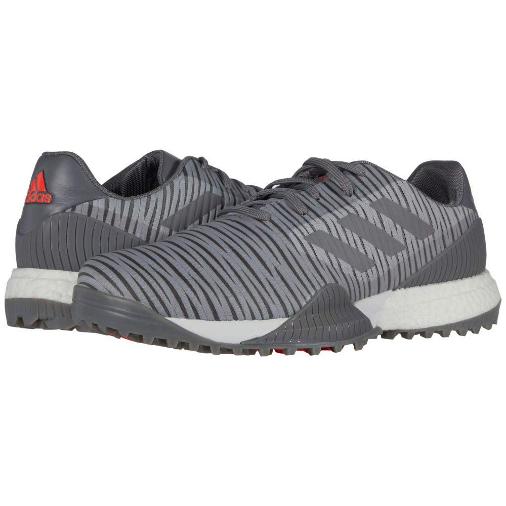アディダス adidas Golf メンズ シューズ・靴 【Codechaos Sport】Grey Two/Grey Three/Grey One