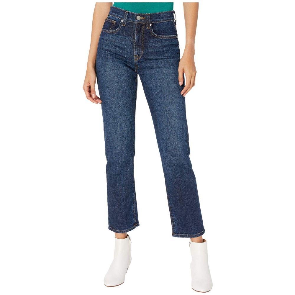 ボールドウィン BLDWN レディース ジーンズ・デニム ボトムス・パンツ【Vintage Straight Jeans】Solstice