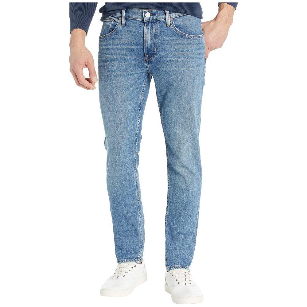 ハドソンジーンズ Hudson Jeans メンズ ジーンズ・デニム ボトムス・パンツ【Blake Slim Straight Zip Fly in Indirect】Indirect