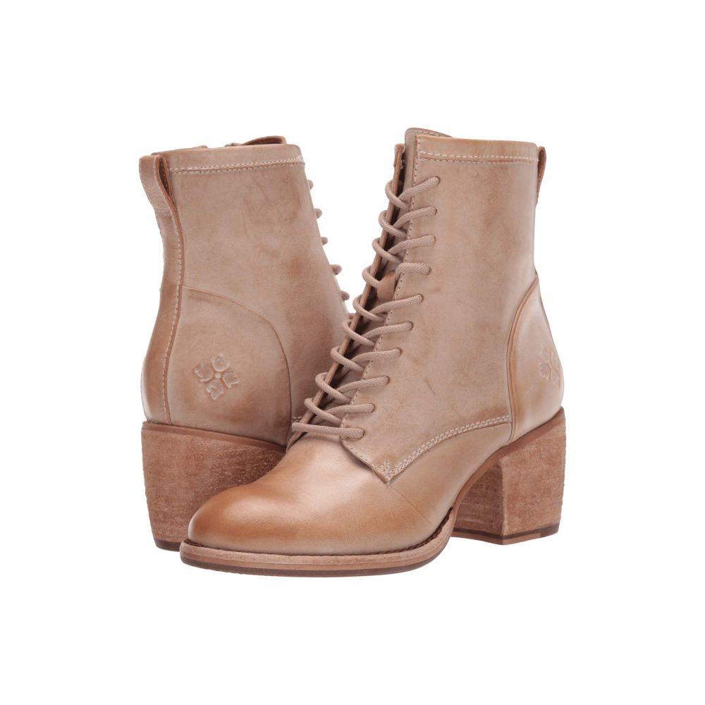 パトリシア ナッシュ Patricia Nash レディース ブーツ シューズ・靴【Sicily】Ivory Leather
