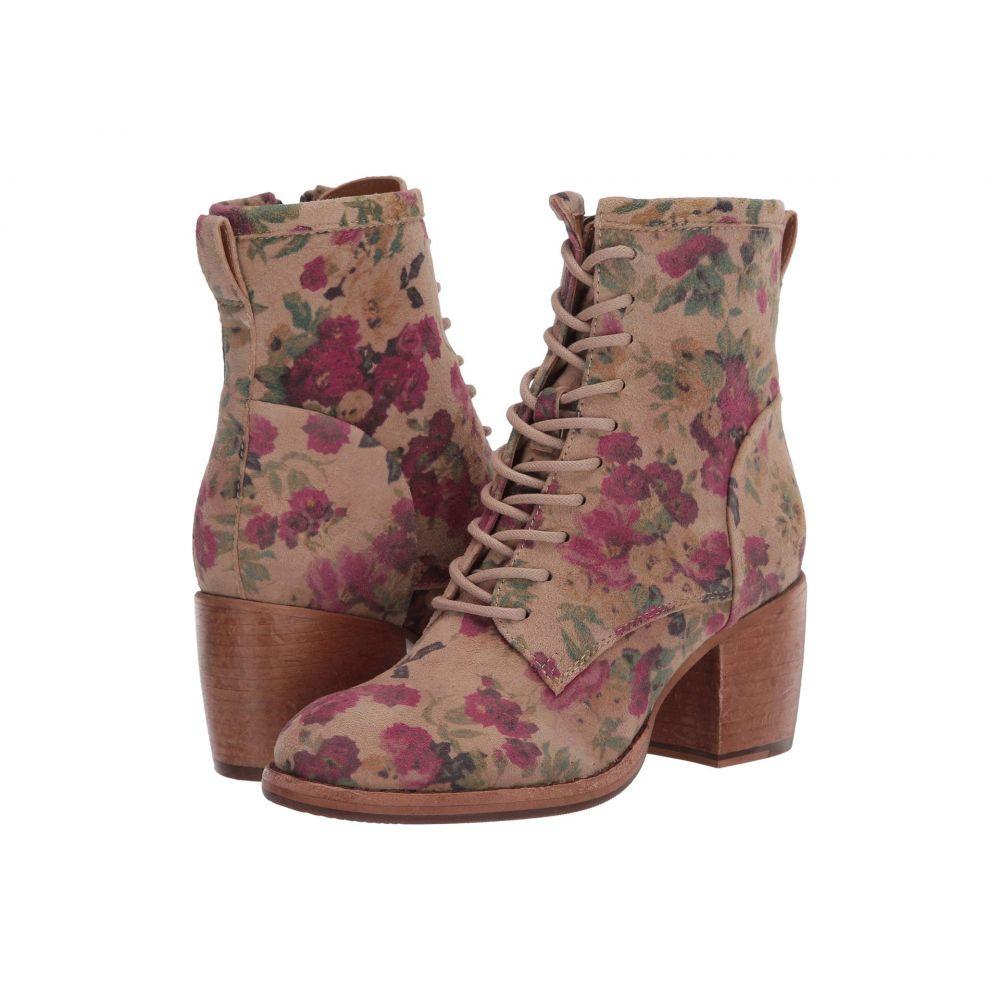 パトリシア ナッシュ Patricia Nash レディース ブーツ シューズ・靴【Sicily】Antique Rose