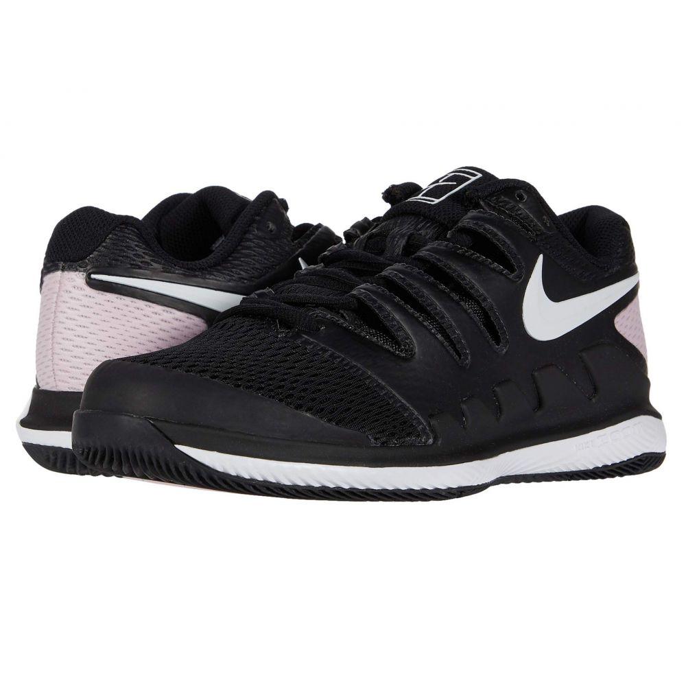 ナイキ Nike レディース シューズ・靴 エアズーム【Air Zoom Vapor X】Black/White/Pink Foam