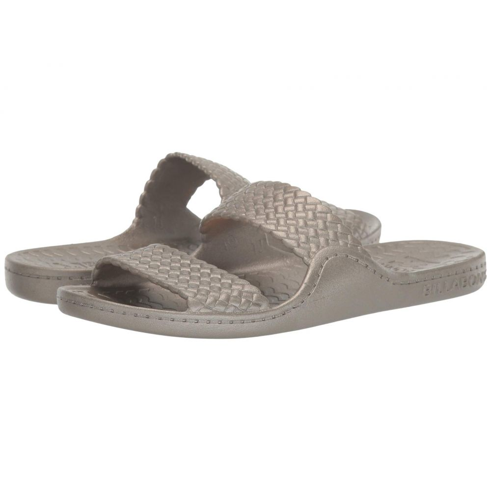 ビラボン Billabong レディース サンダル・ミュール シューズ・靴【Tidal Wave】Platinum