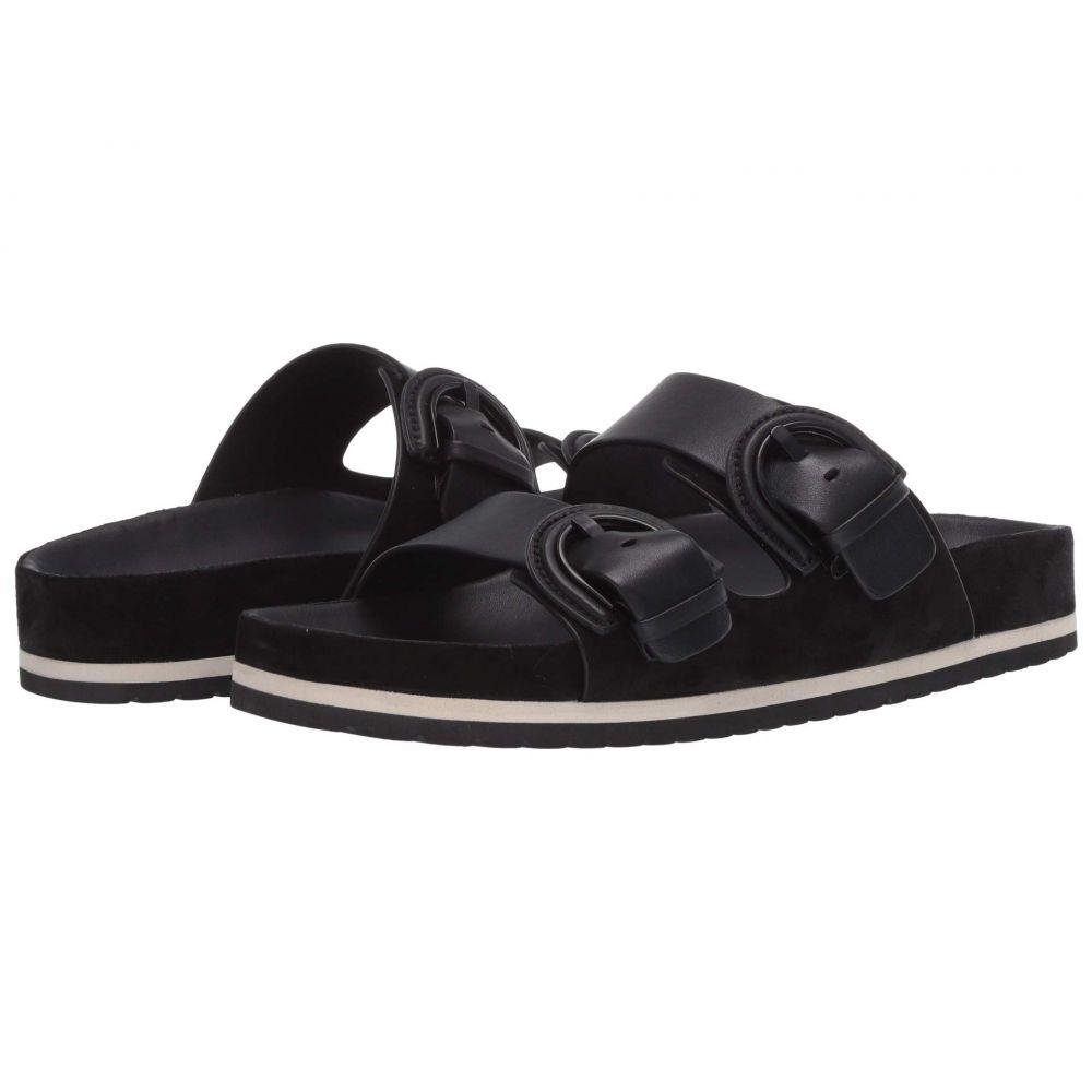 ヴィンス Vince レディース サンダル・ミュール シューズ・靴【Glyn】Black