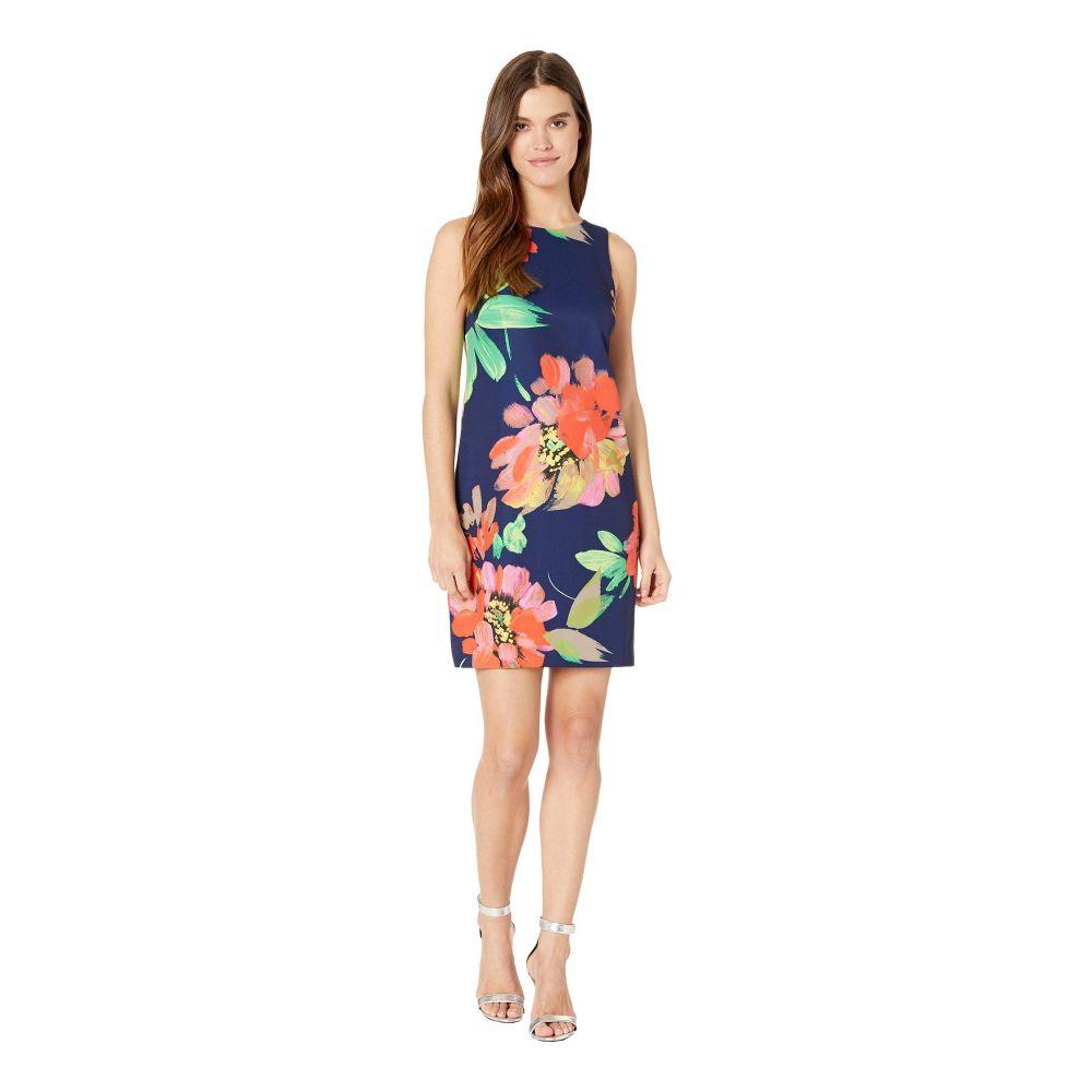 トリーナ ターク Trina Turk レディース ワンピース ワンピース・ドレス【Clemente Dress】Multi