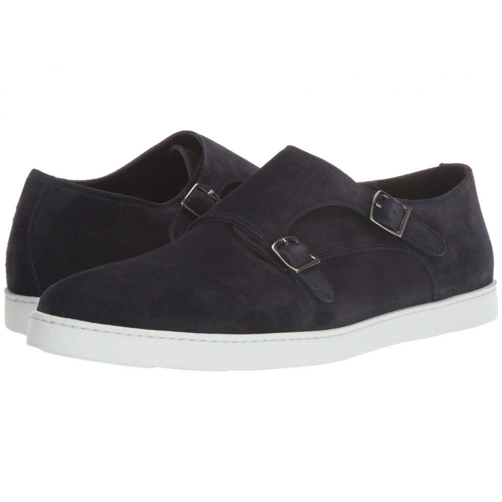 トゥーブートニューヨーク To Boot New York メンズ 革靴・ビジネスシューズ シューズ・靴【West End】Blue