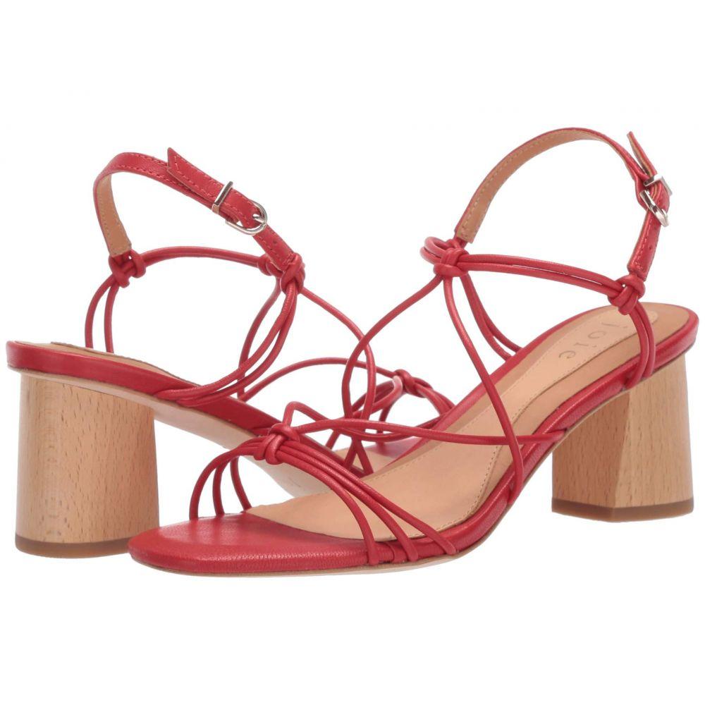 ジョア Joie レディース サンダル・ミュール シューズ・靴【Malti】Poppy