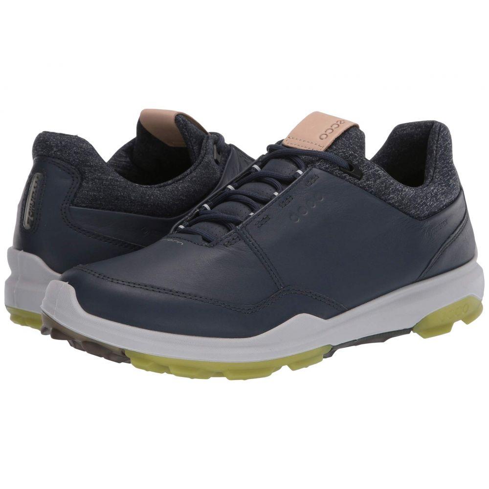 エコー ECCO Golf メンズ シューズ・靴 【Biom Hybrid 3 GTX】Ombre/Kiwi