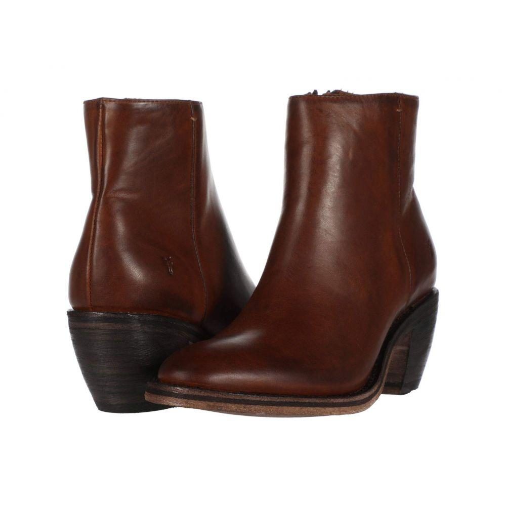 フライ Frye レディース ブーツ シューズ・靴【Rosalia Bootie】Caramel Antique Pull Up