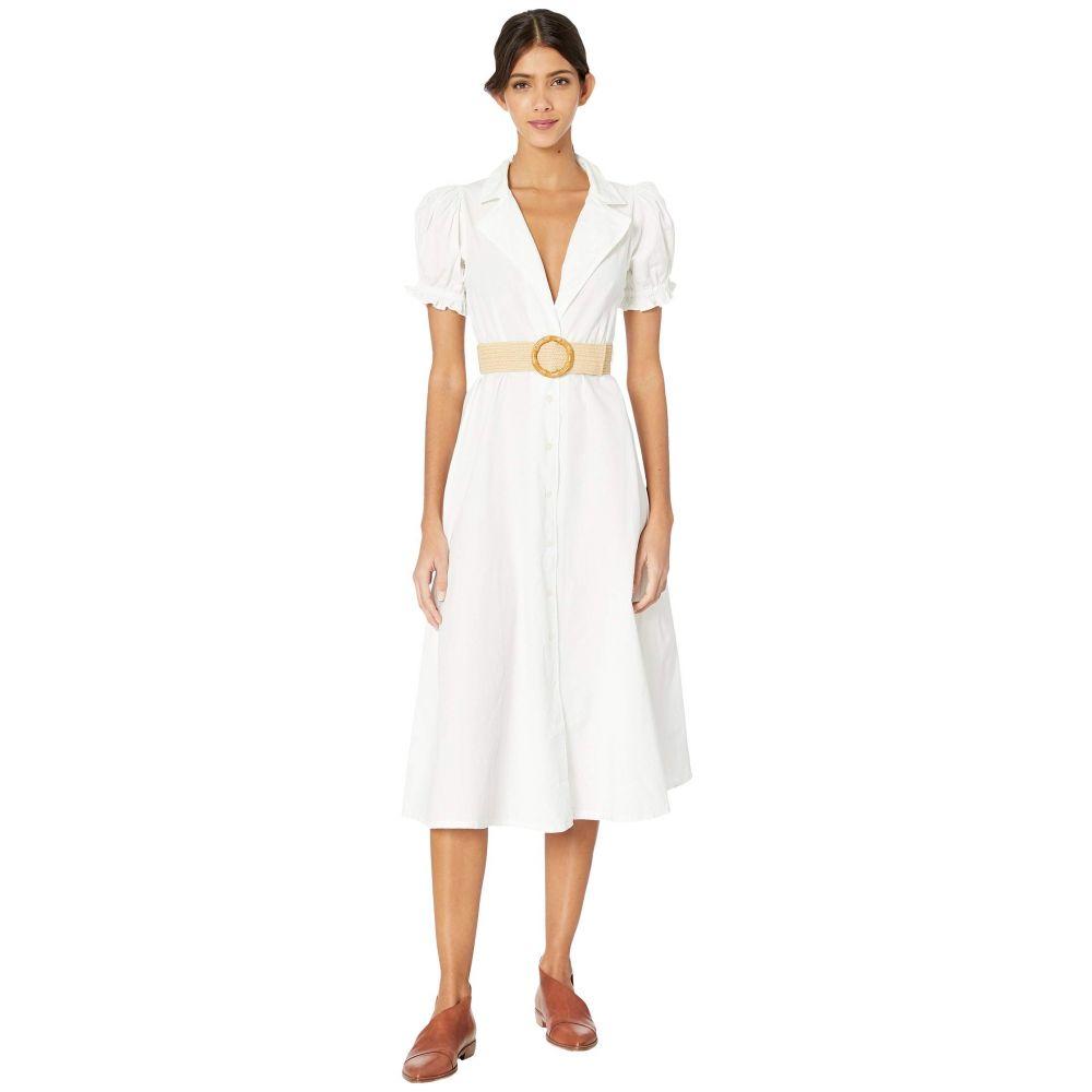 We Wore What レディース ワンピース ワンピース・ドレス【Bella Dress】White