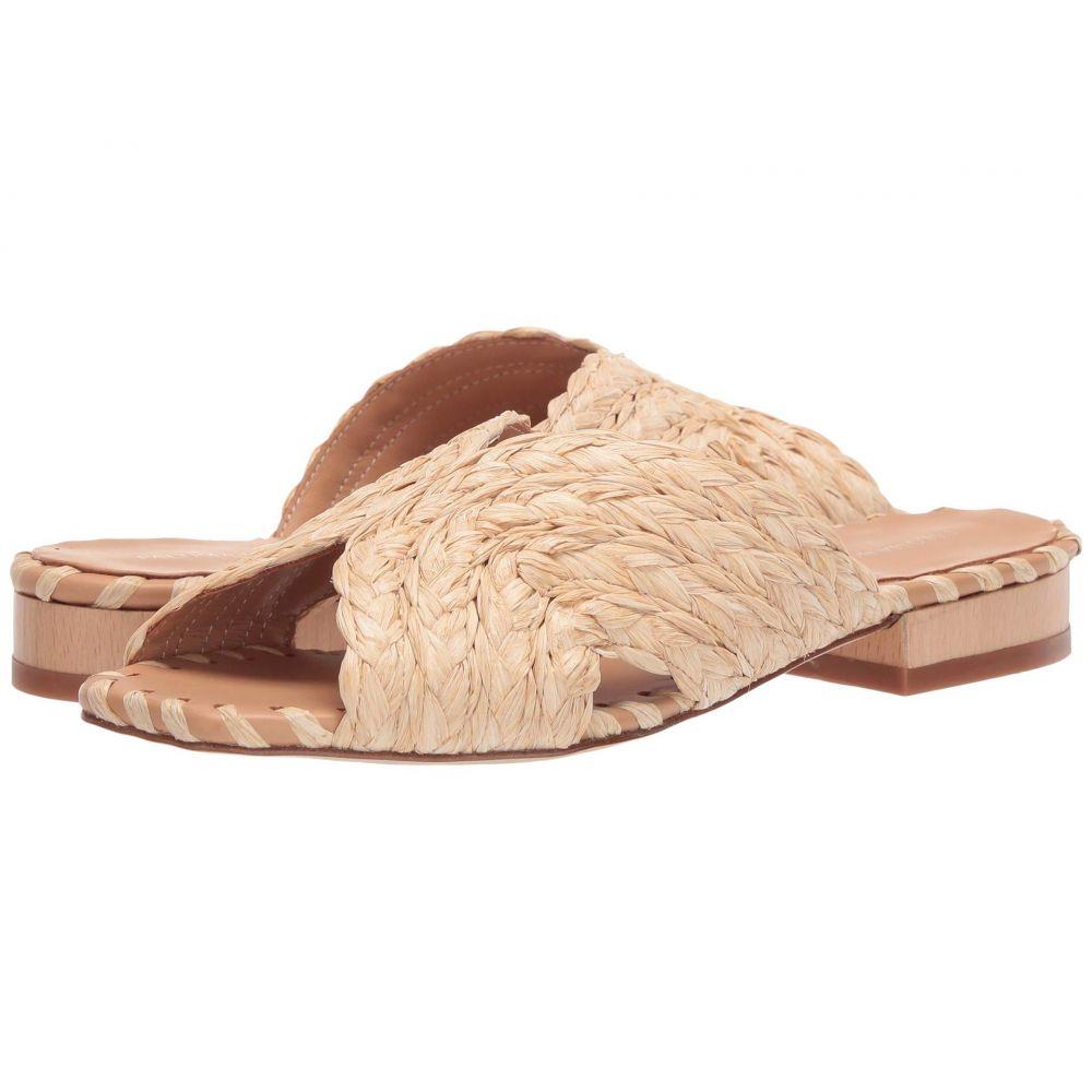 パロマ バルセロ Paloma Barcelo レディース サンダル・ミュール シューズ・靴【Kristen】Natural