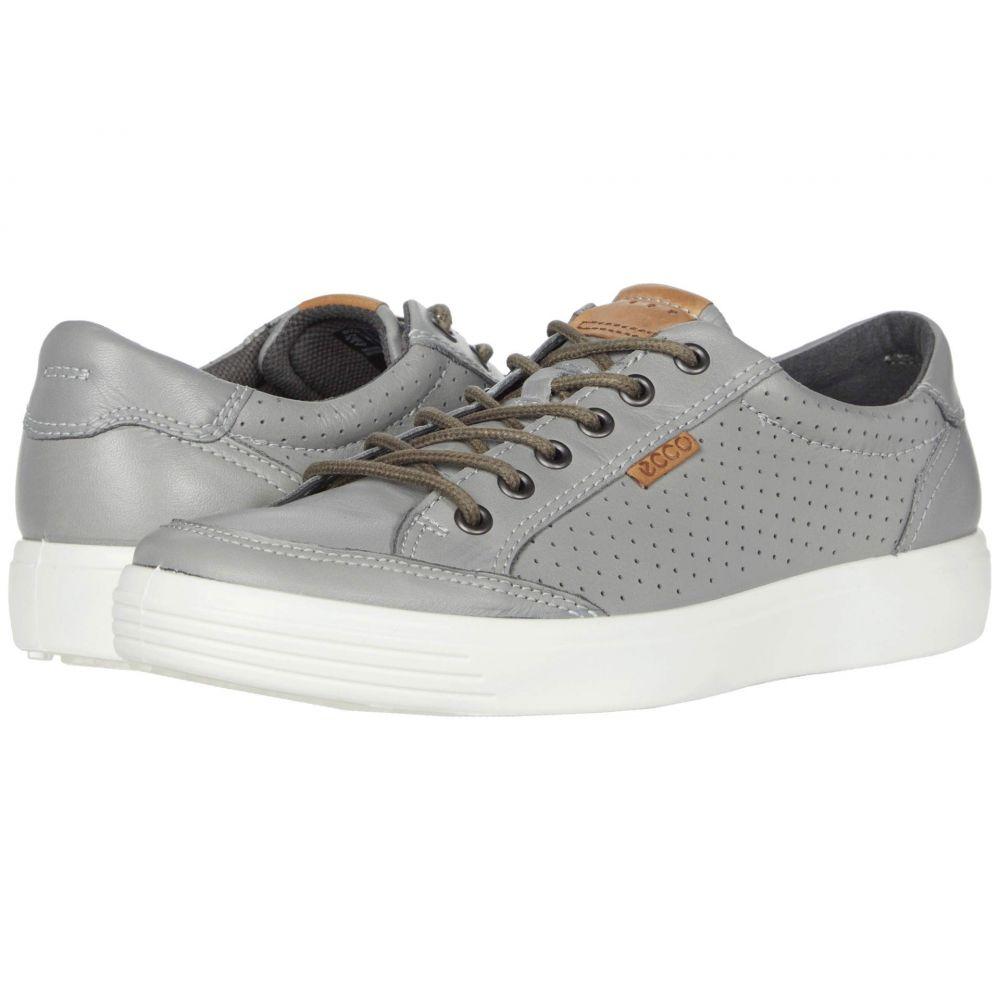 エコー ECCO メンズ スニーカー シューズ・靴【Soft 7 Light Sneaker】Wild Dove