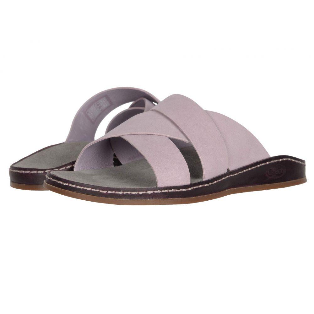 チャコ Chaco レディース サンダル・ミュール シューズ・靴【Wayfarer Slide】Mauve
