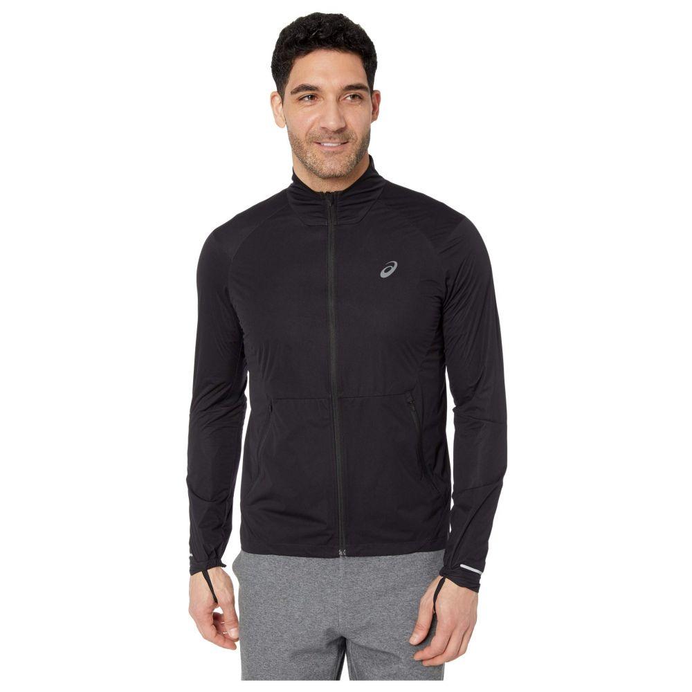 アシックス ASICS メンズ ジャケット アウター【Ventilate Jacket】Performance Black