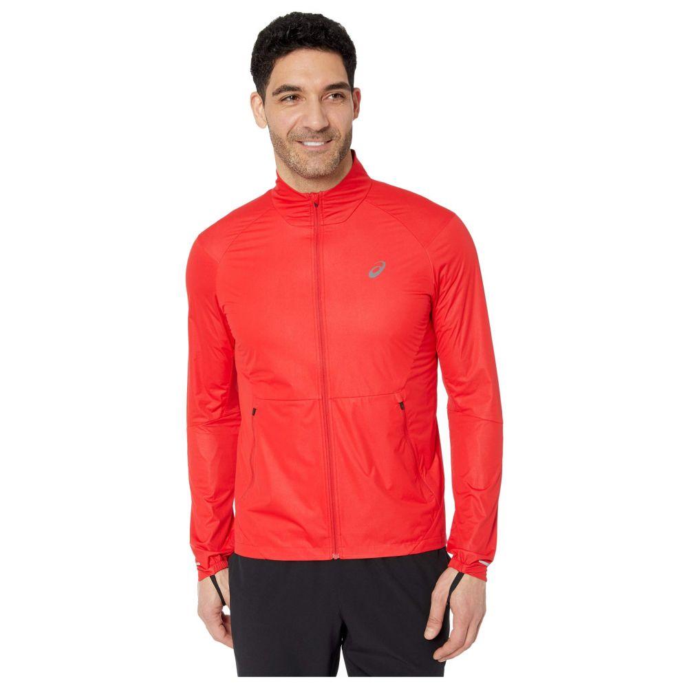 アシックス ASICS メンズ ジャケット アウター【Ventilate Jacket】Classic Red