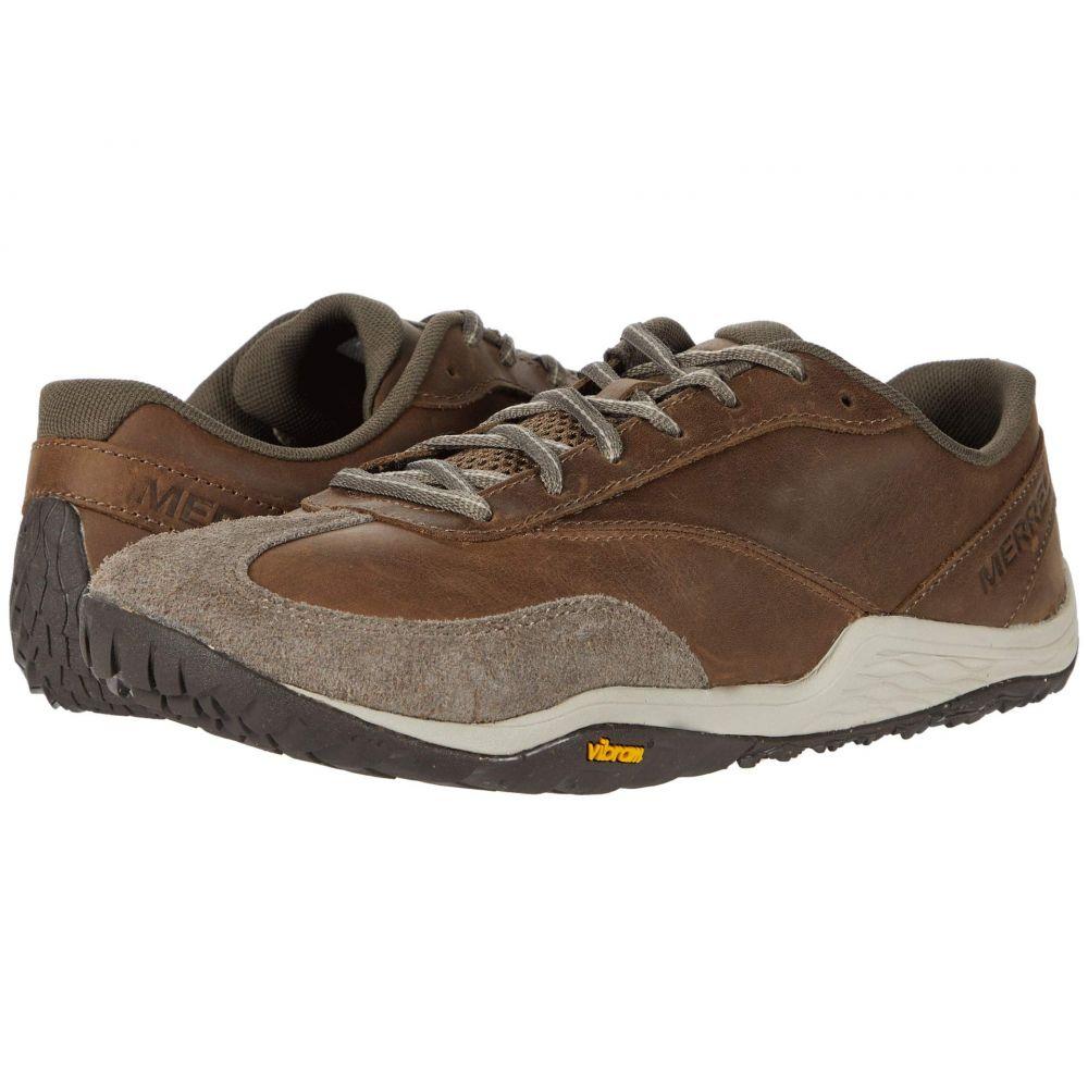 メレル Merrell メンズ ハイキング・登山 シューズ・靴【Trail Glove 5 Leather】Squall
