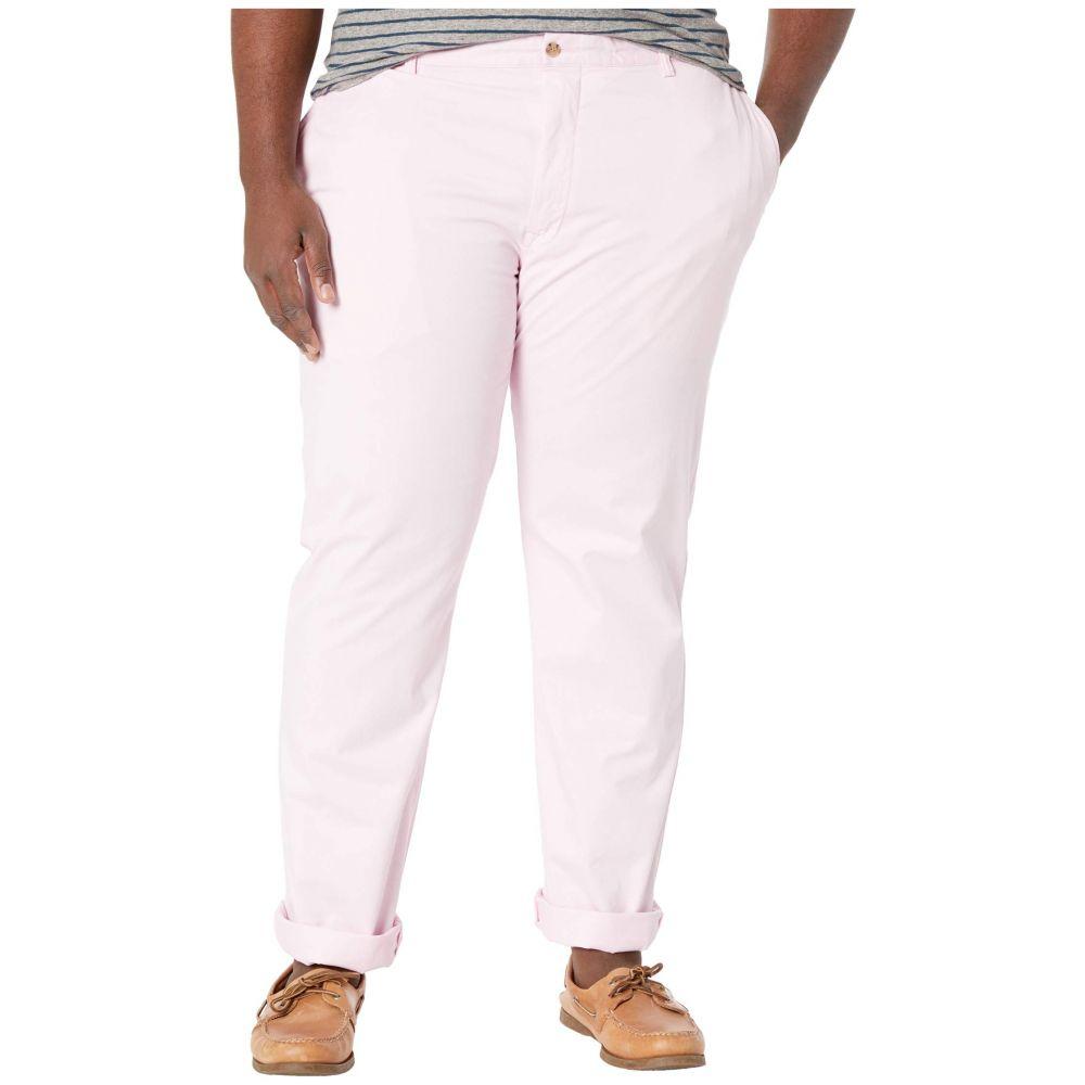ラルフ ローレン Polo Ralph Lauren Big & Tall メンズ チノパン ボトムス・パンツ【Stretch Chino Pants】Bath Pink