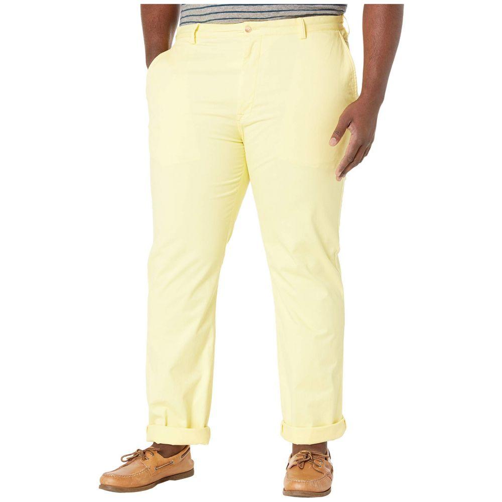 ラルフ ローレン Polo Ralph Lauren Big & Tall メンズ チノパン ボトムス・パンツ【Stretch Chino Pants】Bristol Yellow