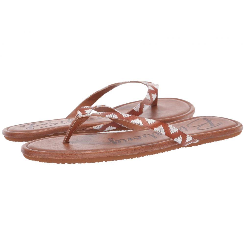 ビラボン Billabong レディース サンダル・ミュール シューズ・靴【Seabank】Tan