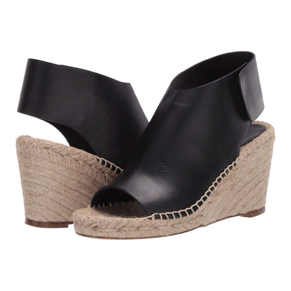 パロマ バルセロ Paloma Barcelo レディース ヒール シューズ・靴【Manuela】Black