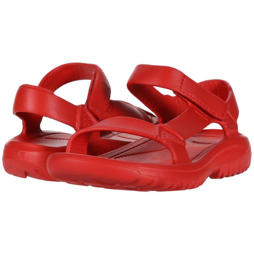 テバ Teva レディース サンダル・ミュール シューズ・靴【Hurricane Drift】Firey Red