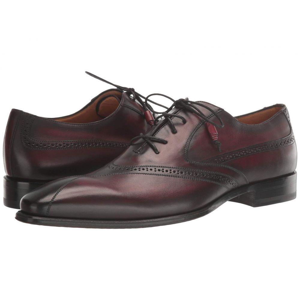 メツラン Mezlan メンズ 革靴・ビジネスシューズ シューズ・靴【Bertone】Burgundy