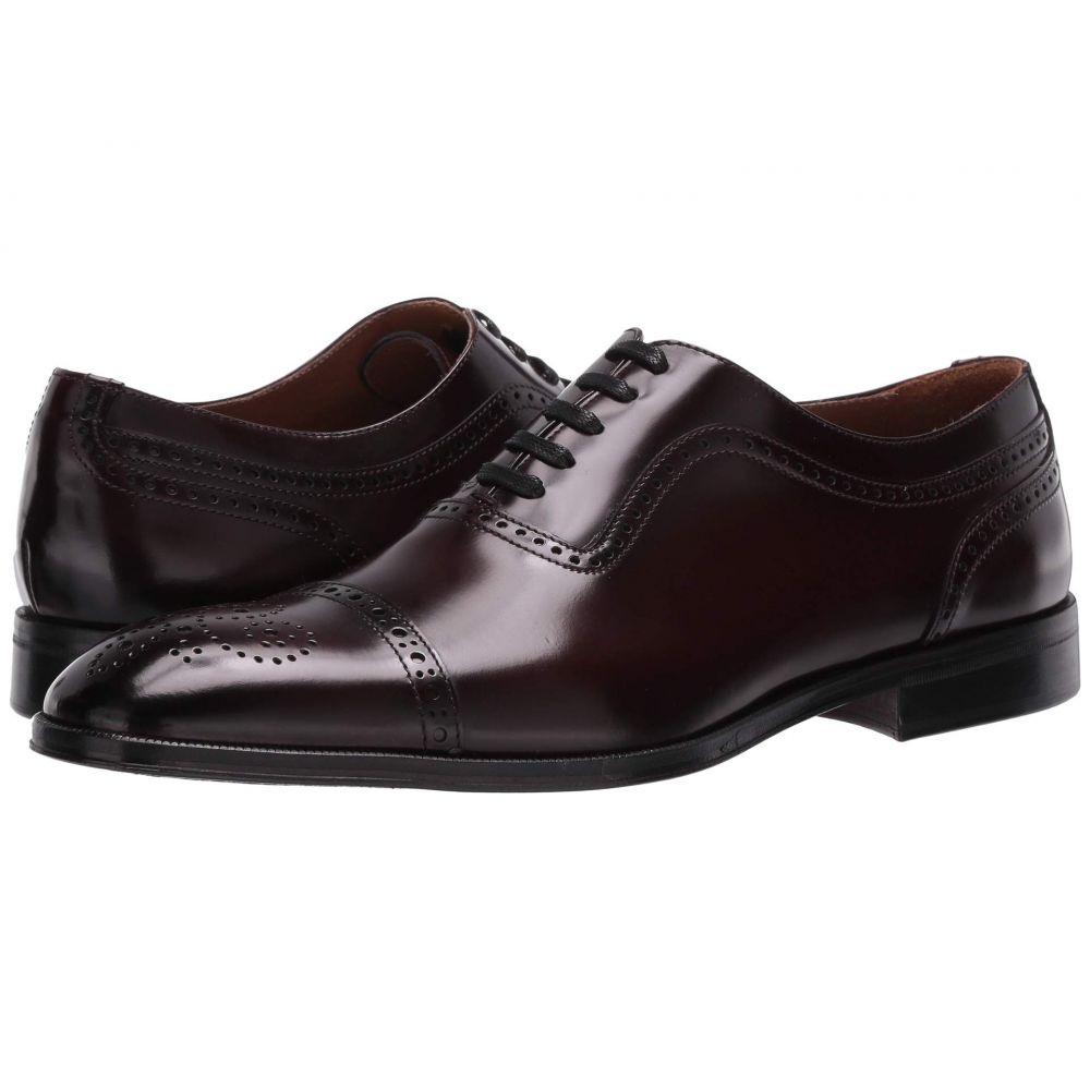 ブルーノ マリ Bruno Magli メンズ 革靴・ビジネスシューズ シューズ・靴【Ancona】Bordo Calf