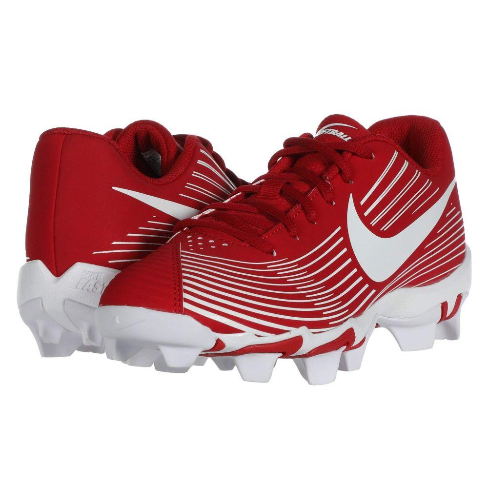 ナイキ Nike レディース シューズ・靴 【Hyperdiamond 3 Keystone】Gym Red/White