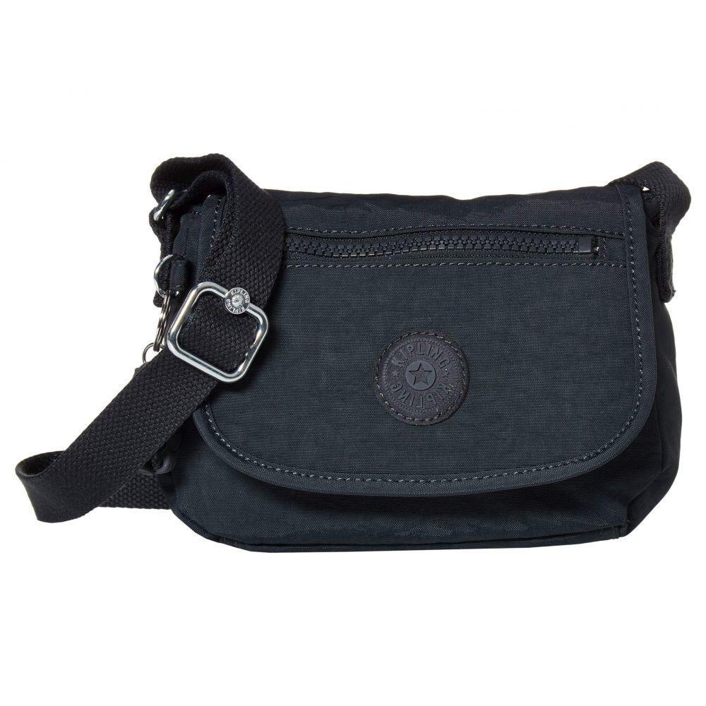 キプリング Kipling レディース ショルダーバッグ バッグ【Sabian Crossbody Mini Bag】Blue/Blue