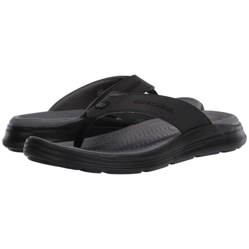 スケッチャーズ SKECHERS メンズ サンダル シューズ・靴【Sargo - Sunview】Black