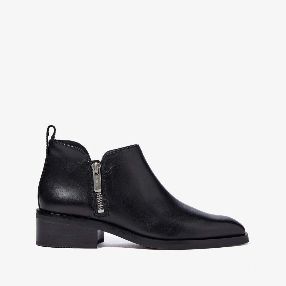 スリーワン フィリップ リム 3.1 Phillip Lim レディース ブーツ ショートブーツ シューズ・靴【Alexa 40mm Ankle Boot】Black