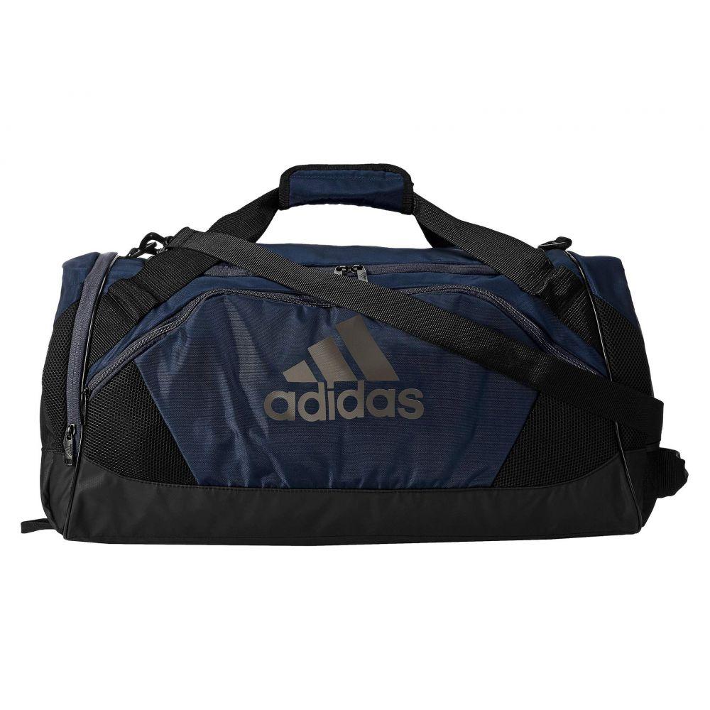 アディダス adidas レディース ボストンバッグ・ダッフルバッグ バッグ【Team Issue II Medium Duffel】Collegiate Navy