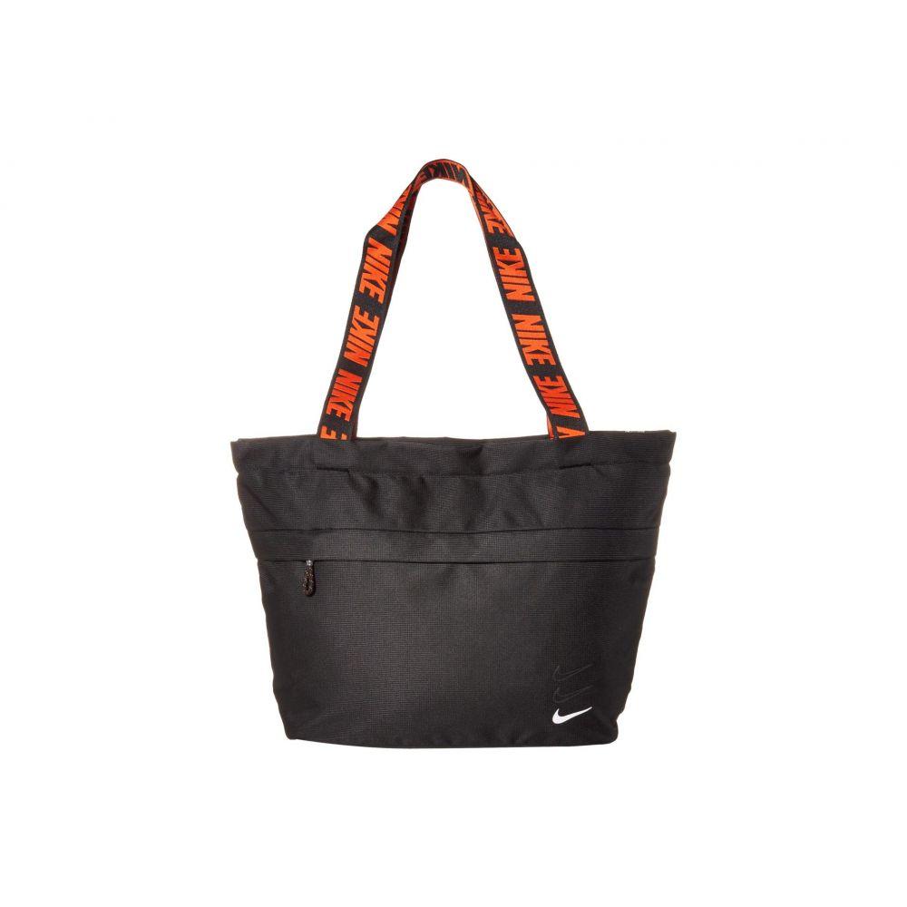 ナイキ Nike レディース トートバッグ バッグ【Advanced Small Tote】Black/Black/White
