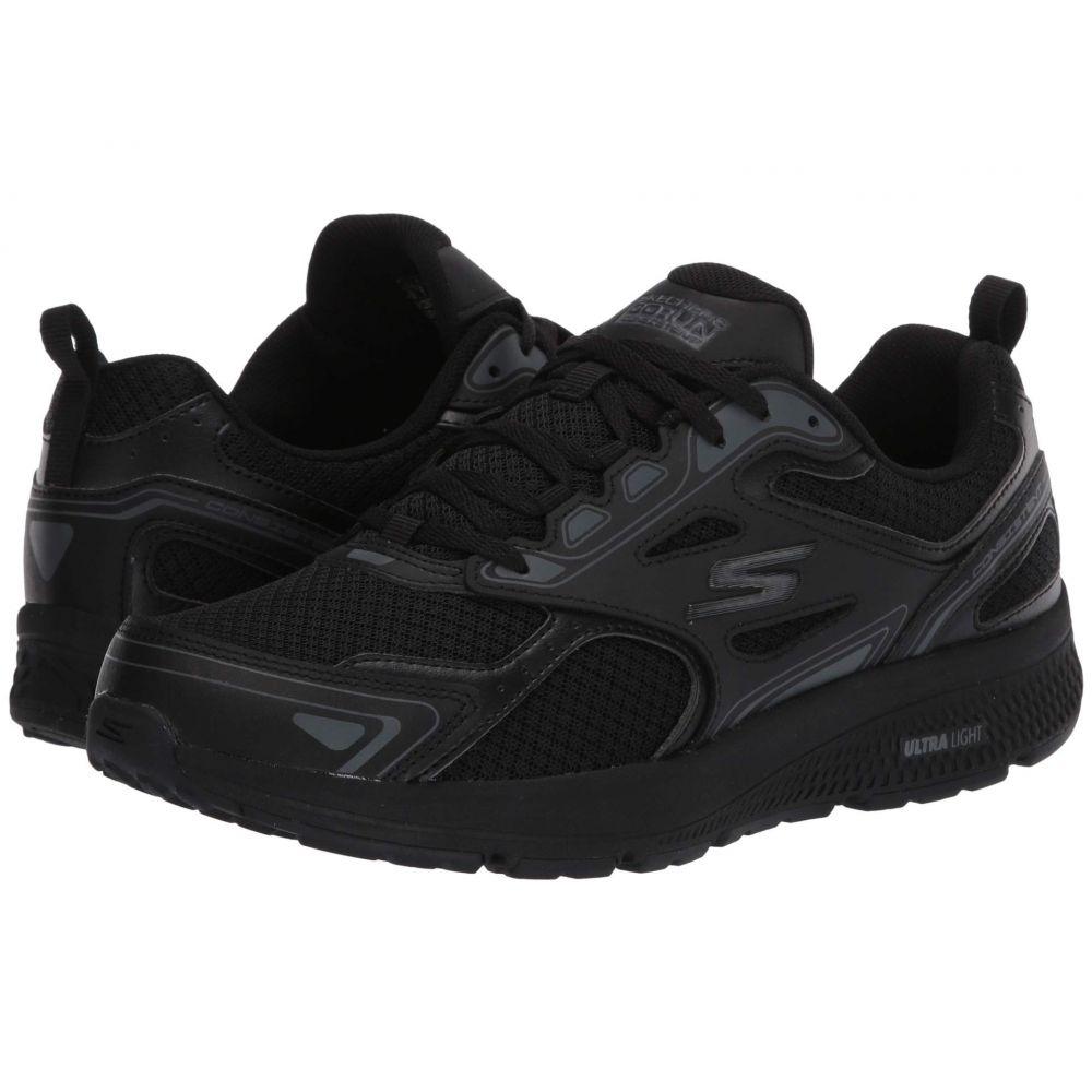スケッチャーズ SKECHERS レディース ランニング・ウォーキング シューズ・靴【Consistent】Black