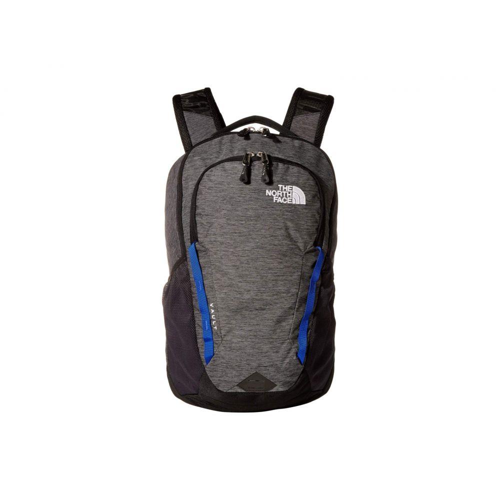 ザ ノースフェイス The North Face レディース バックパック・リュック バッグ【Vault Backpack】TNF Black Heather/TNF Blue