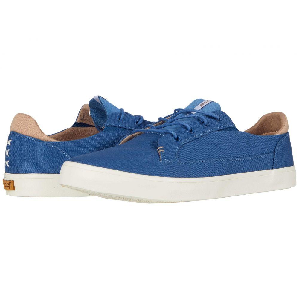 リーフ Reef レディース スニーカー シューズ・靴【Iris】Blue