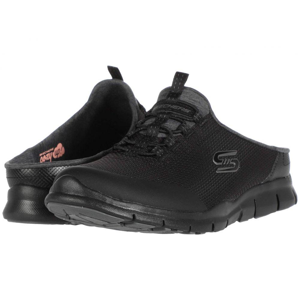 スケッチャーズ SKECHERS レディース スニーカー シューズ・靴【Gratis】Black