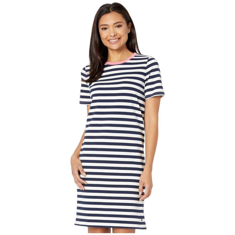 ジュールズ Joules レディース ワンピース ワンピース・ドレス【Liberty】Navy Stripe