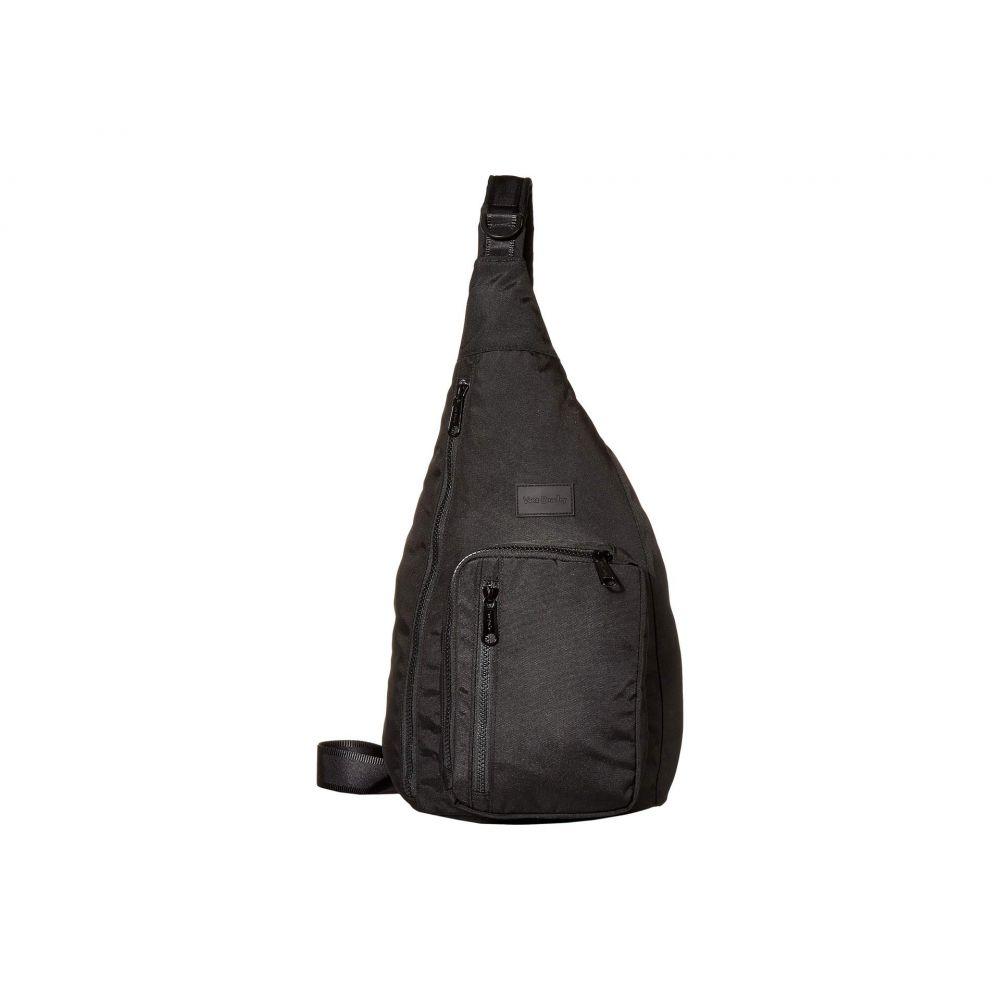 ヴェラ ブラッドリー Vera Bradley レディース バックパック・リュック バッグ【ReActive Sling Backpack】Black