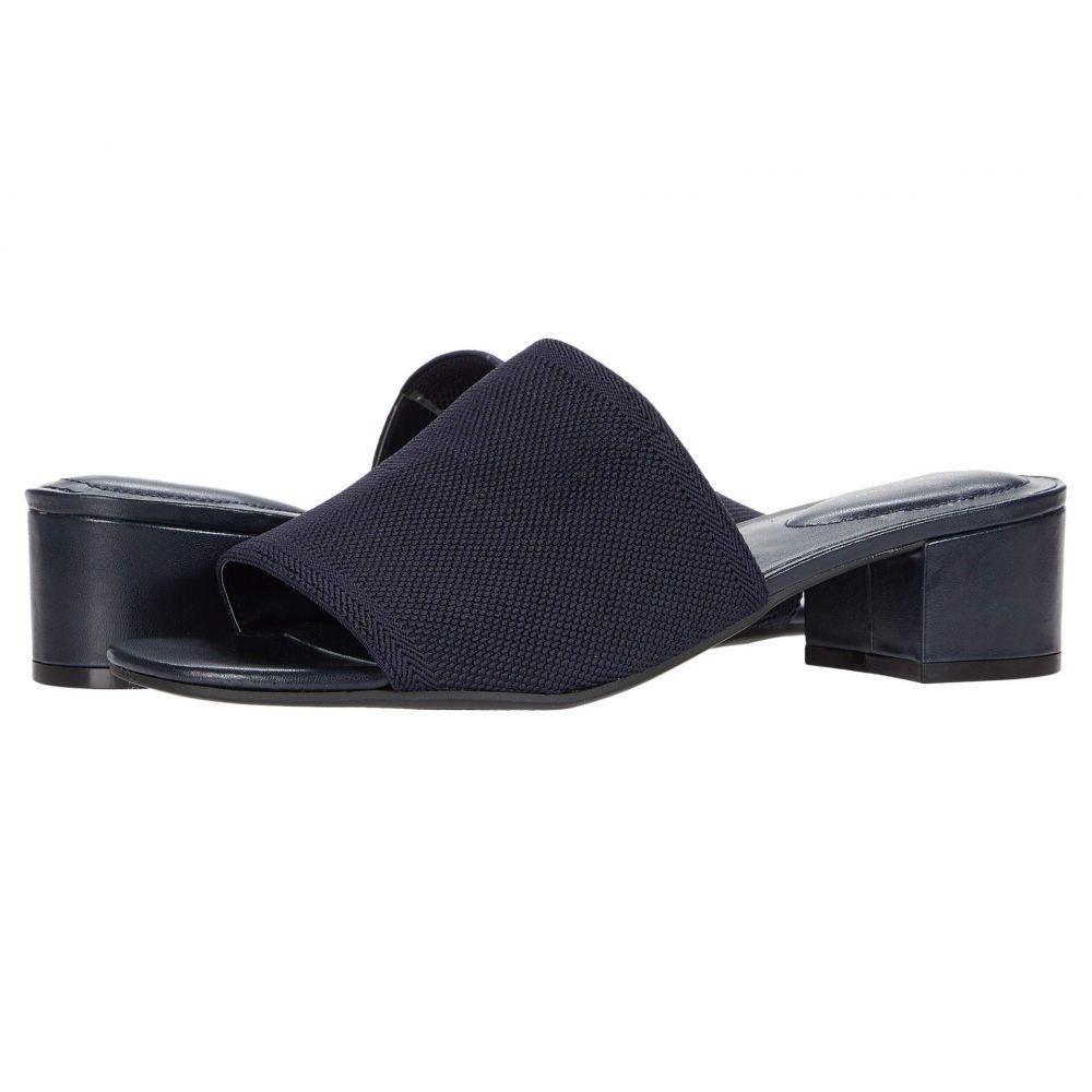 バンドリーノ Bandolino レディース サンダル・ミュール シューズ・靴【Cooper 2】New Luxe Navy