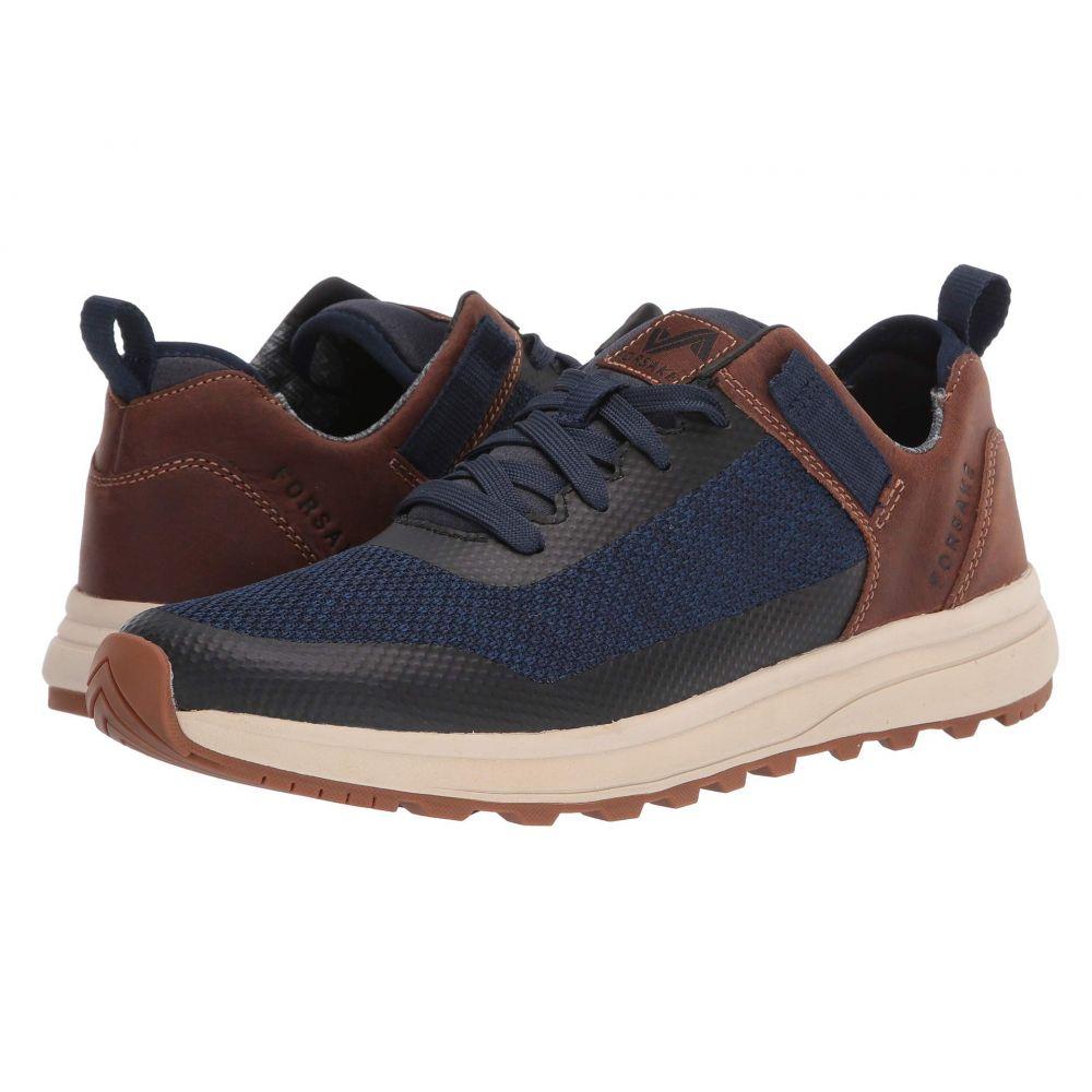 フォーセイク Forsake メンズ ハイキング・登山 シューズ・靴【Maddox】Brown/Navy
