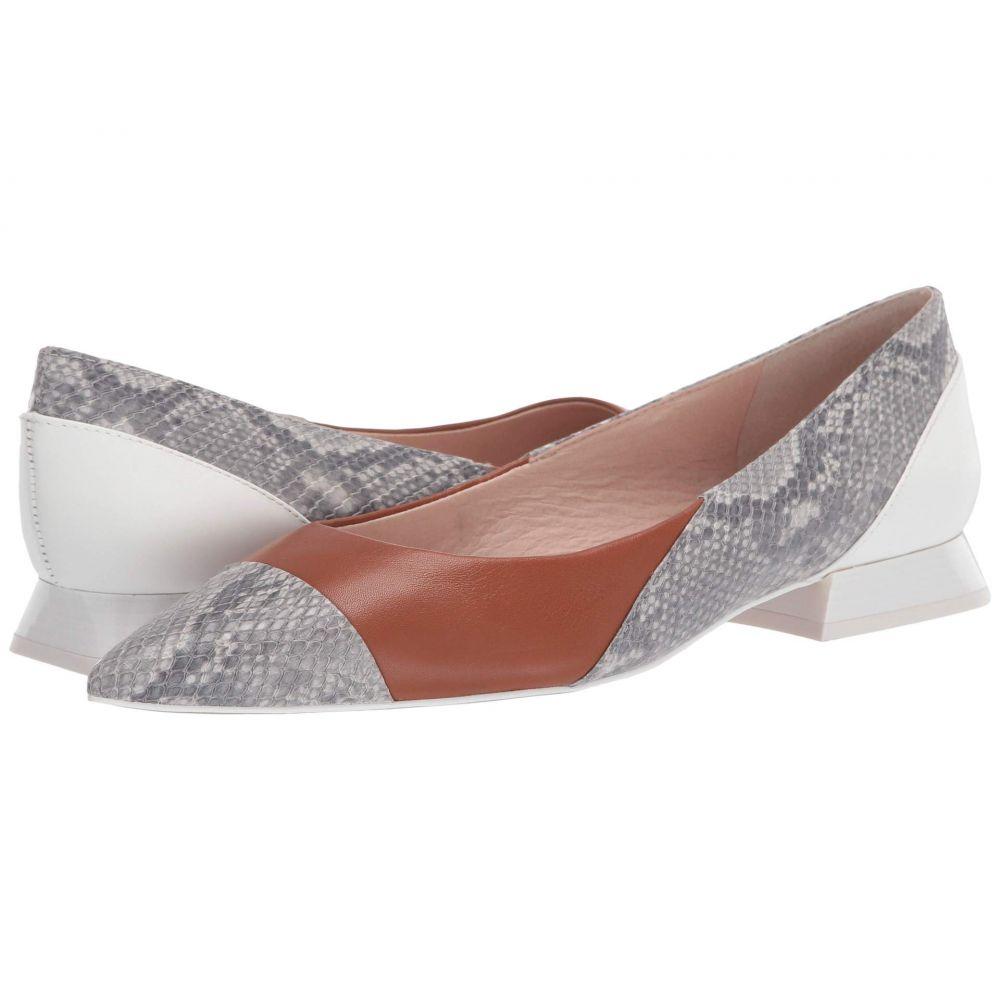 ルイーズ エ シー Louise et Cie レディース スリッポン・フラット シューズ・靴【Carwyn】Grey Multi/Walnut