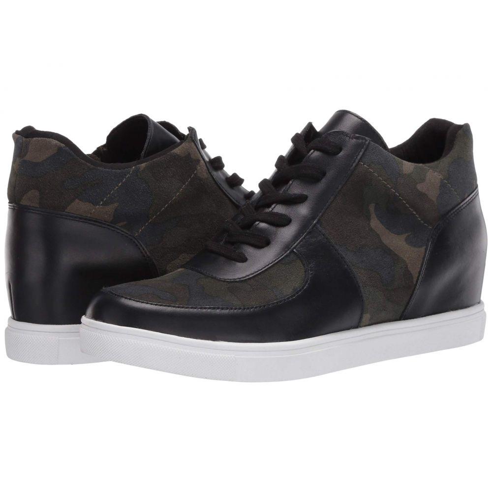 ブロンド Blondo レディース スニーカー シューズ・靴【Goldy Waterproof Sneaker】Camo Multi Suede