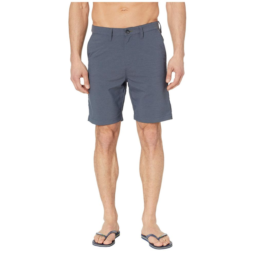 ビラボン Billabong メンズ ショートパンツ ボトムス・パンツ【Surftrek Wick Shorts】Navy