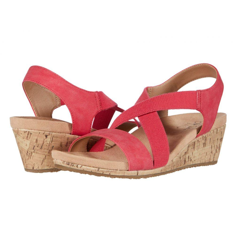 ライフストライド LifeStride レディース サンダル・ミュール シューズ・靴【Mexico】Pink
