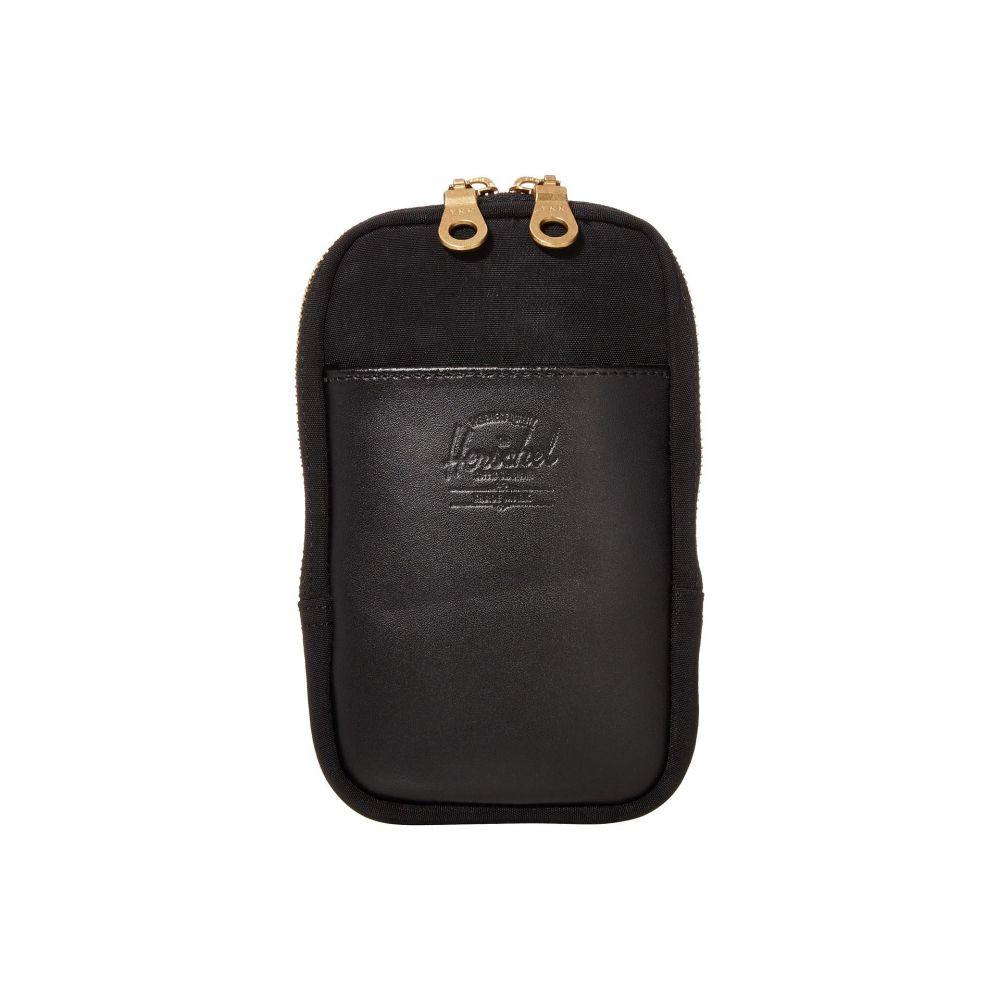 ハーシェル サプライ Herschel Supply Co. レディース ボディバッグ・ウエストポーチ バッグ【Orion Belt Bag】Black