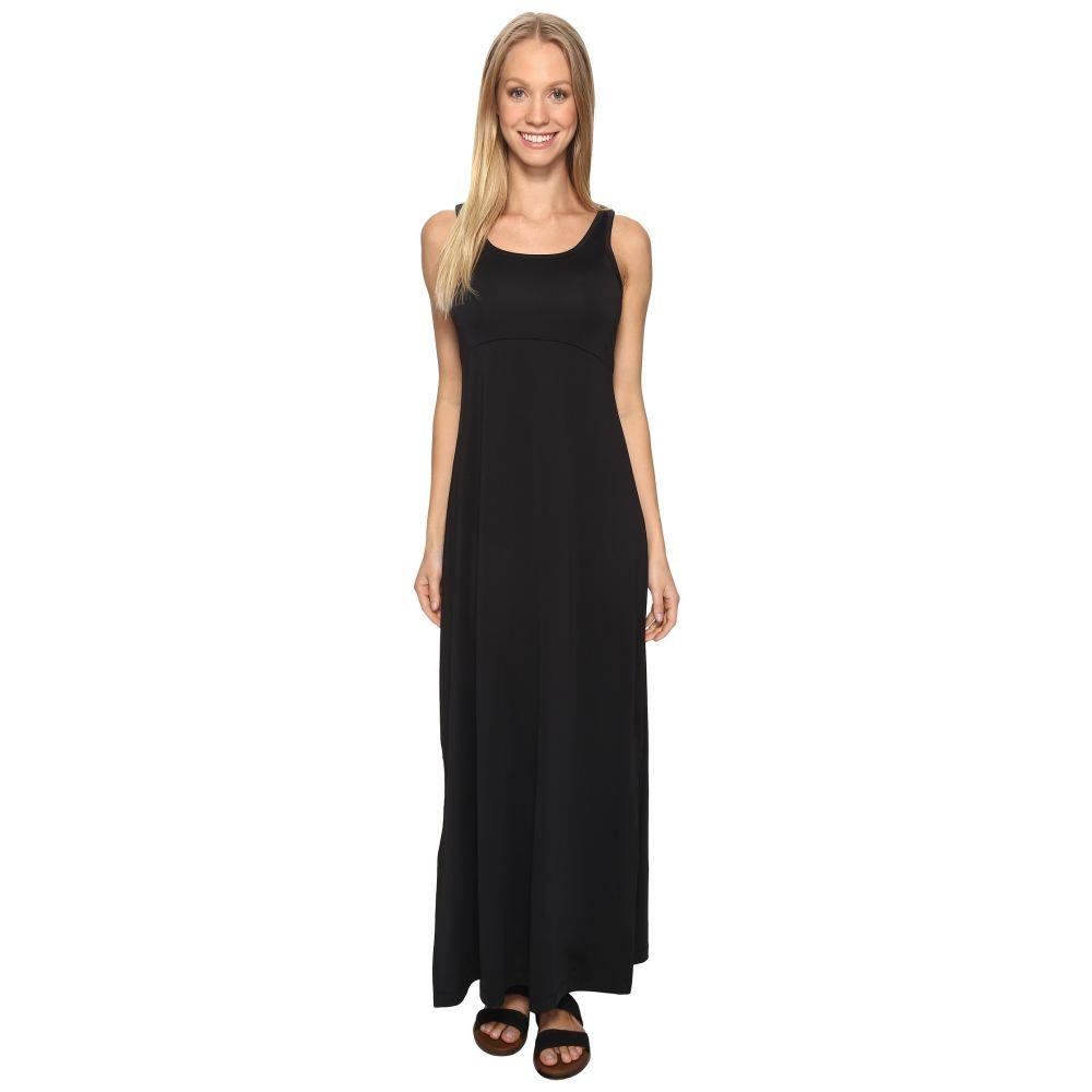 コロンビア Columbia レディース ワンピース マキシ丈 ワンピース・ドレス【Freezer(TM) Maxi Dress】Black